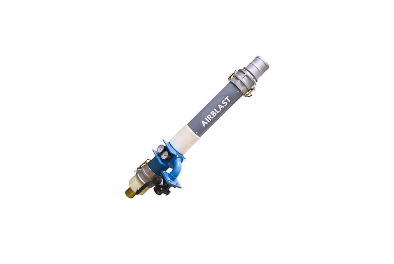 Airblast AFC Portable AirVac Abrasive Vacuum